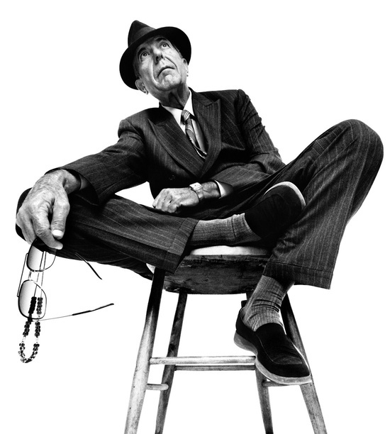Leonard-Cohen, Platon-Antoniou, Platon Antoniou, Photographer, Πλάτων Αντωνίου, Φωτογράφος
