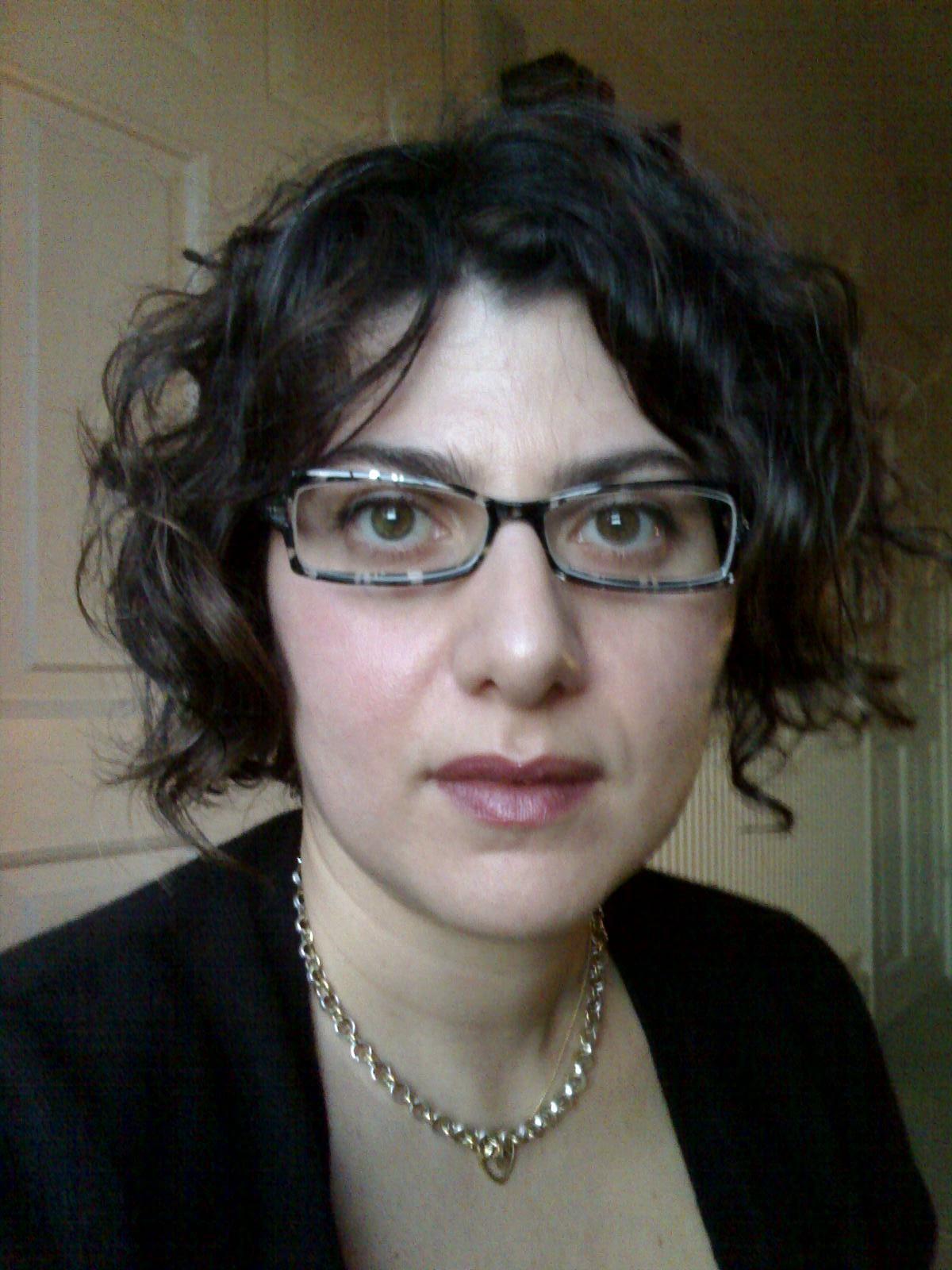 Γιάννα Δελατόλα