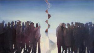 Εικαστικά, Αίθουσα Τέχνης Αθηνών, Art, Nikos On Line