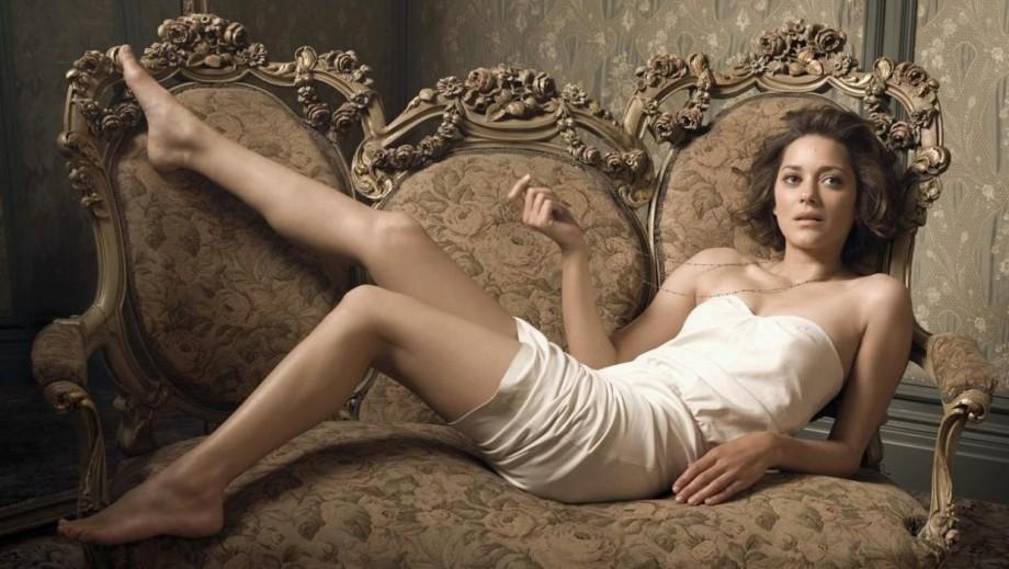 Marion Cotillard, Μαριόν Κοτιγιάρ, γυναίκα, ηθοποιός, ταλέντο