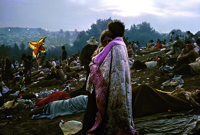 Life at Woodstock 1969 (41)