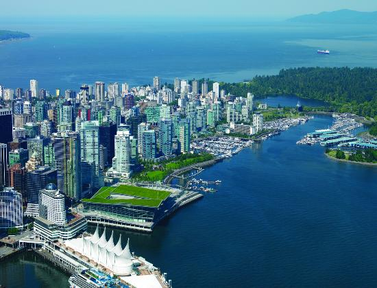 vancouver-convention