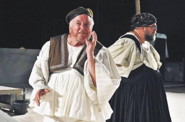 Κώστας Βουτσάς, Ελληνικός κινηματογράφος, Θέατρο, ζεν κομικ,