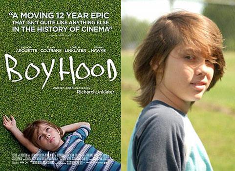 Boyhood, Μεγαλώνοντας, Ταινία, Σινεμά, Κινηματογράφος