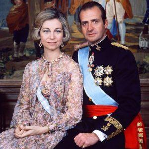 Ισπανία, Βασιλικό διαζύγιο, Βασίλισσα Σοφία, Χουάν Κάρλος, SOFIA, JUAN CARLOS, ΤΟ BLOG ΤΟΥ ΝΙΚΟΥ ΜΟΥΡΑΤΙΔΗ, nikosonline.gr, Nikos On Line
