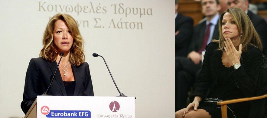 Marianna Latsi, over 60 years old, Μαριάννα Λάτση, Nikos On Line, nikosonline.gr