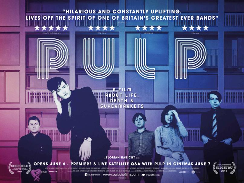 Σινεμά, νύχτες πρεμιέρας, Pulp, Nick Cave, σινεφιλ