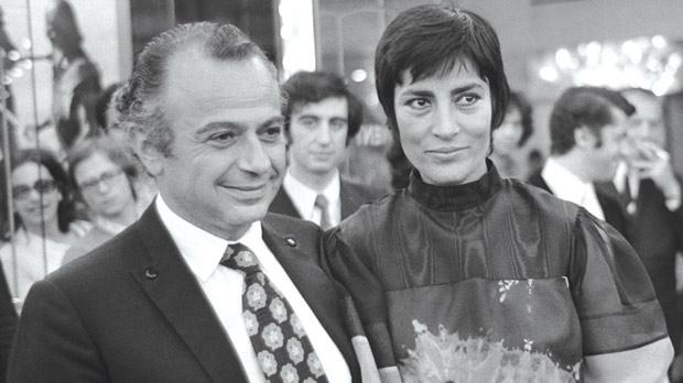 Ειρήνη Παππά, Irene Papas, ηθοποιός, τραγωδός, ταινίες, θέατρο, τραγούδι