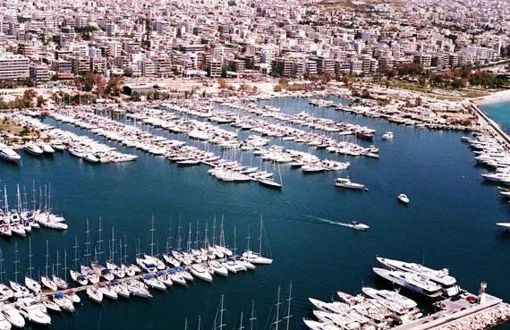 ATHENS RIVIERA, Αθήνα, παραλία, Φάληρο, Σούνιο, ανάπλαση