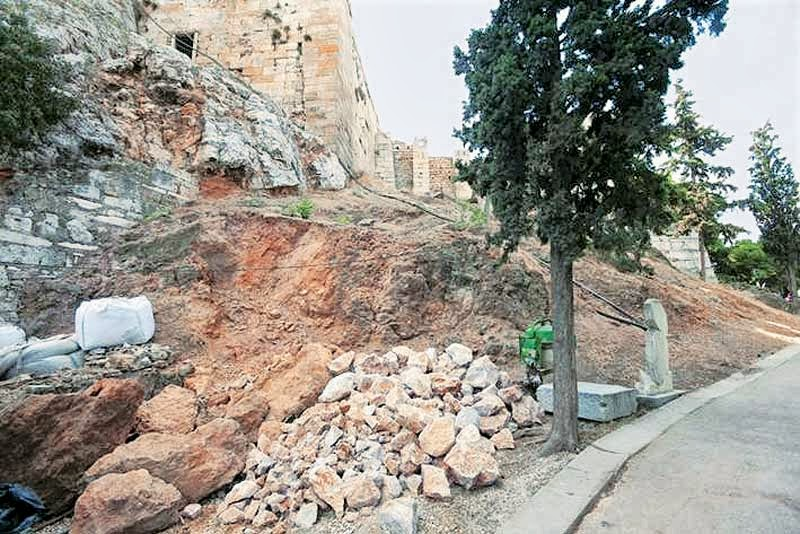 Vraxos_Acropolis