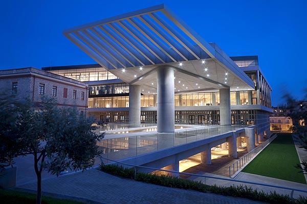 Μουσείο Ακρόπολης, επίπεδο 1, νέα ευρήματα, μόνιμη έκθεση, Μουσεία, Αθήνα