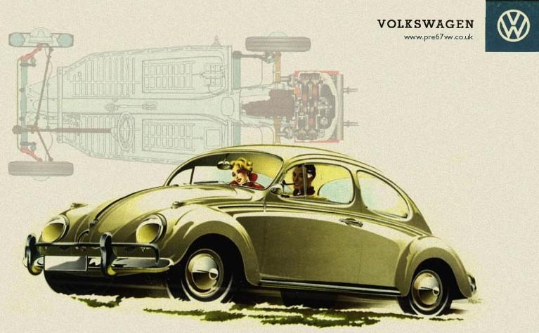 sedan_VW-Beetle-Wallpaper