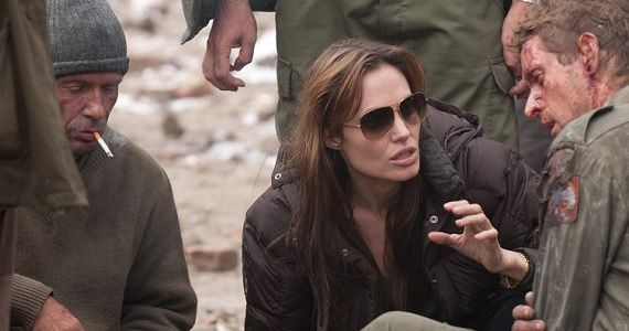 Angelina-Jolie-on-the-set-of-In-the-Land-of-Blood-and-Honey
