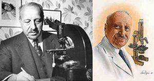 Test Pap, Γιώργος Παπανικολάου, βραβείο Νόμπελ;
