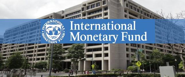 The-International-Monetary-Fund