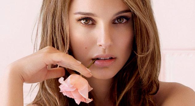 Vharro Dior Natalie Portman Miss Dior