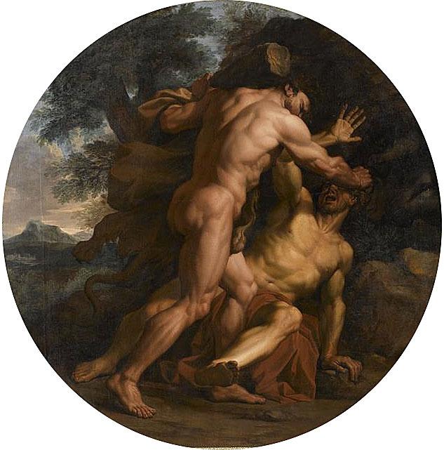 Charles-Antoine-Coypel-Hercules-and-Antaeus-1667-9x633_0
