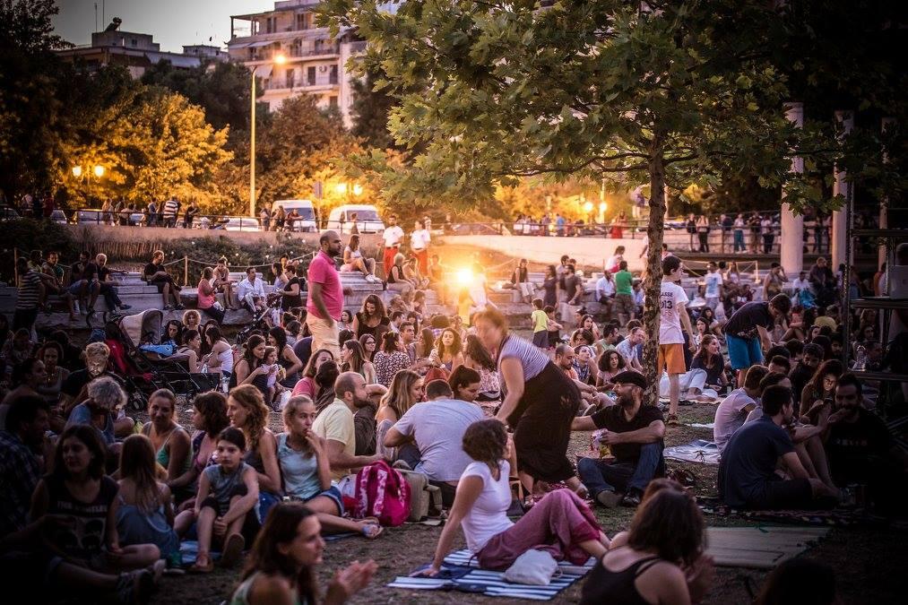 picnic Θεσσαλονίκη
