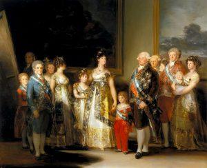 Francisco de Goya,