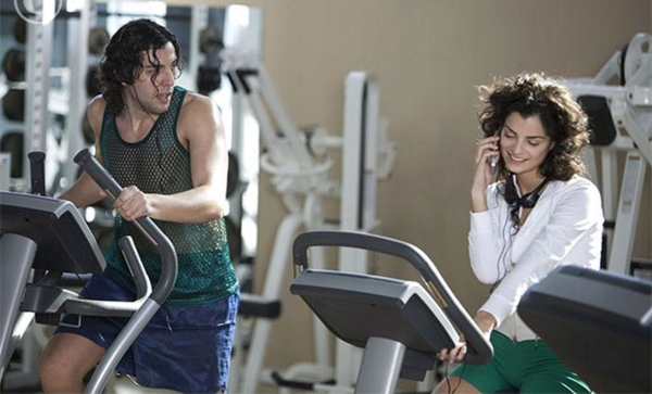 Gym-habits