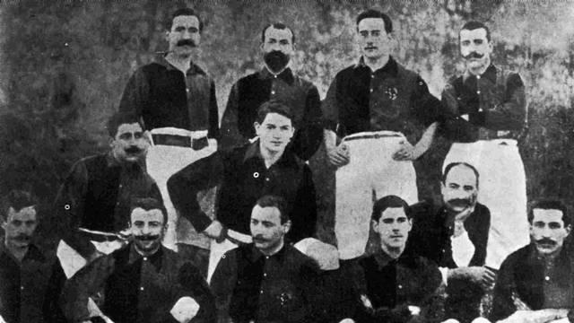 1899 Barcelona