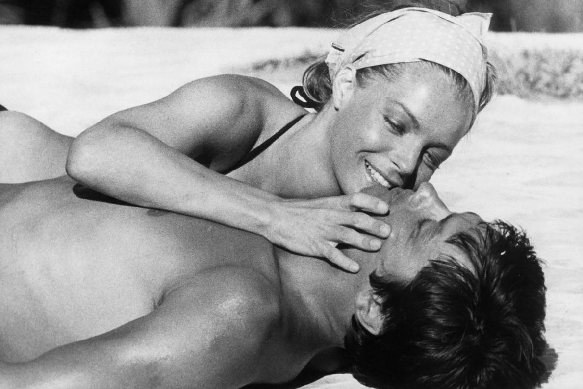 alain-delon-and-romy-schneider-on-the-set-of-22la-piscine22-1968-sunset-boulevardcorbis