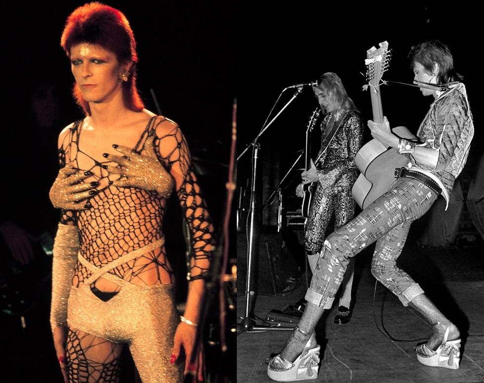 David-Bowie-by-Mick-Rock-1973-et-1972