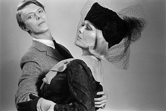 Kim-Novak, DAVID BOWIE, WOMEN,