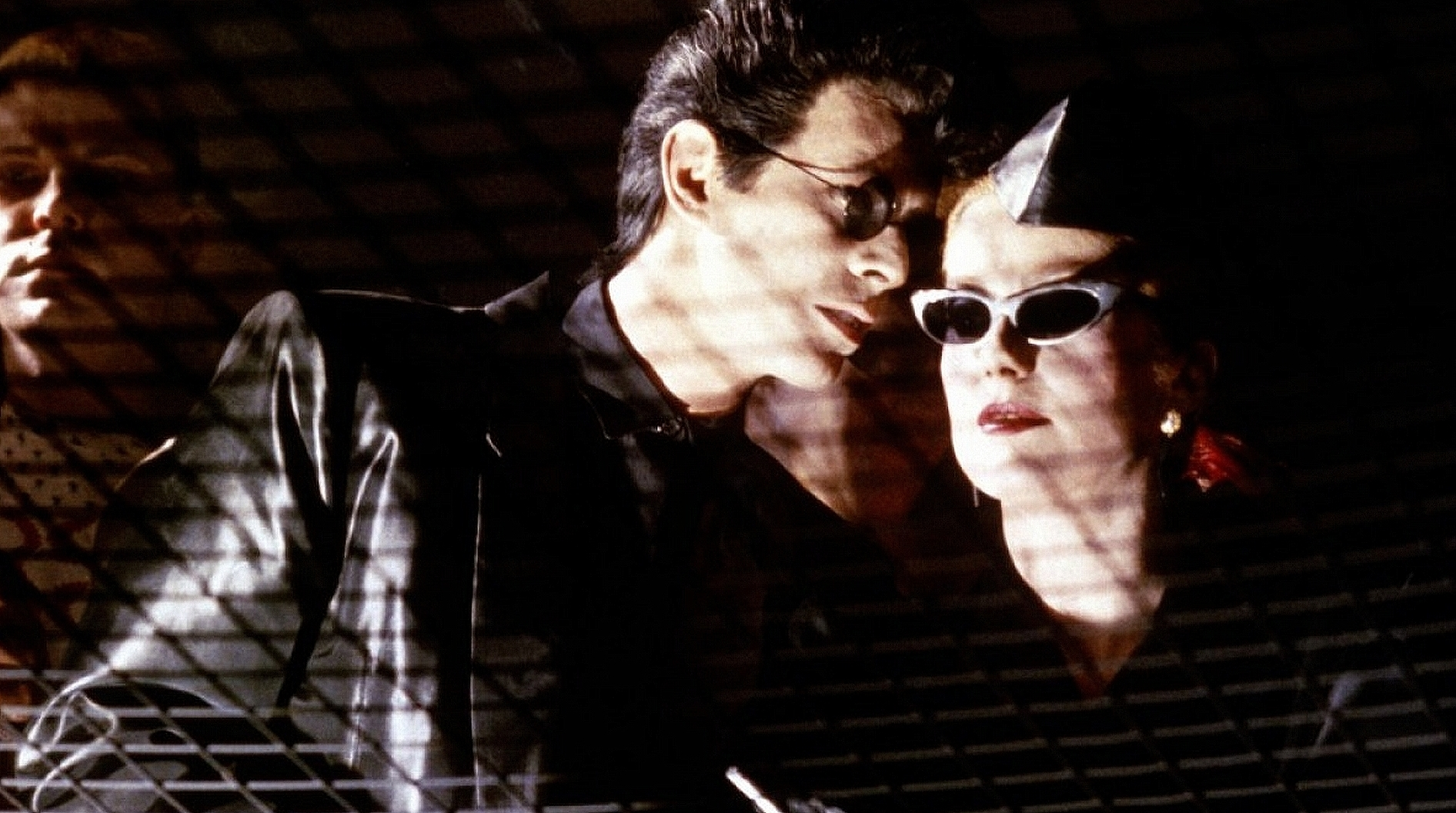 David Bowie, THE HUNGER, CINEMA, DAVID BOWIE MOVIES,