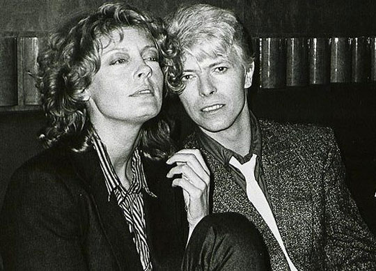susan-sarandon, DAVID BOWIE, WOMEN,