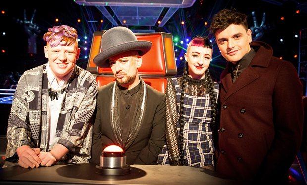 The_Voice_Team_George__Meet_Boy_George_s_three_finalists
