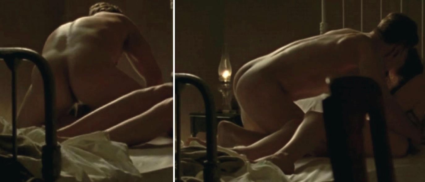 billy magnussen naked 14