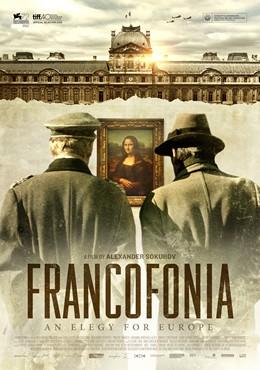 Francofonia_poster