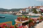 Ένα Ελληνικό χωριό σαν ζωγραφιά…