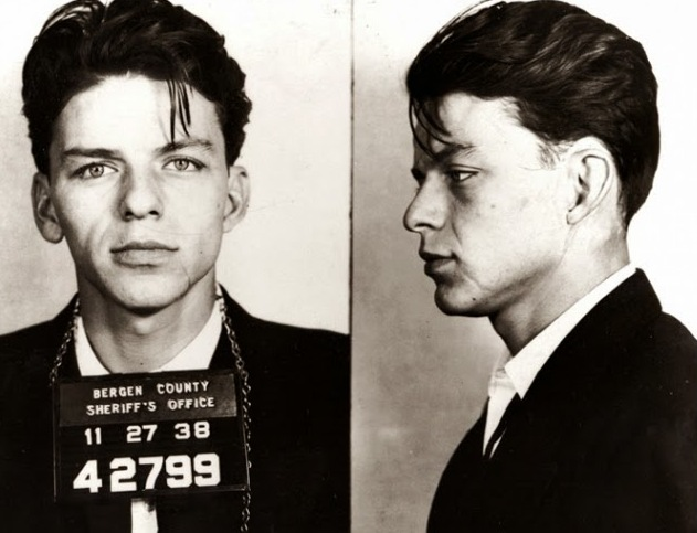 Old Mugshots of Rock Stars (6)