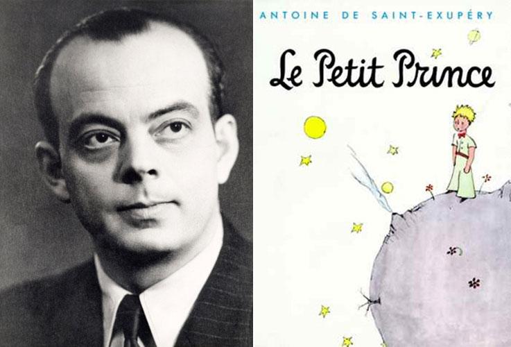 Le Petit Prince,