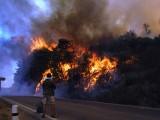 Η Ελλάδα καίγεται