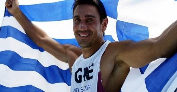 Νίκος Κακλαμανάκης