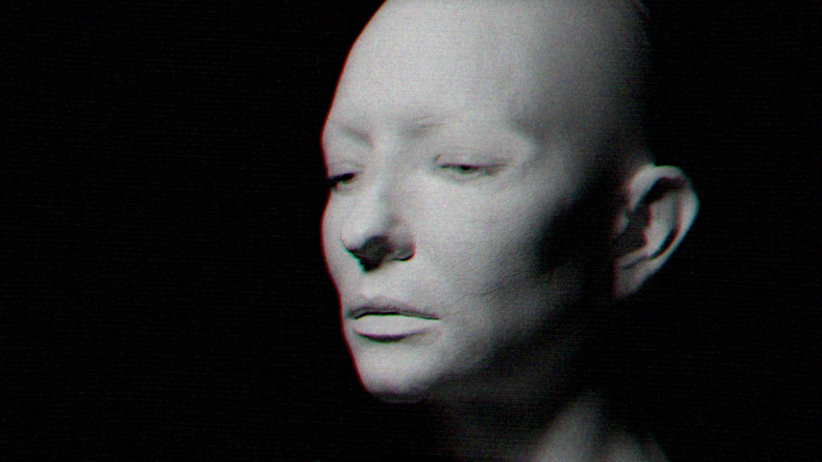 Cate Blanchett, Massive Attack