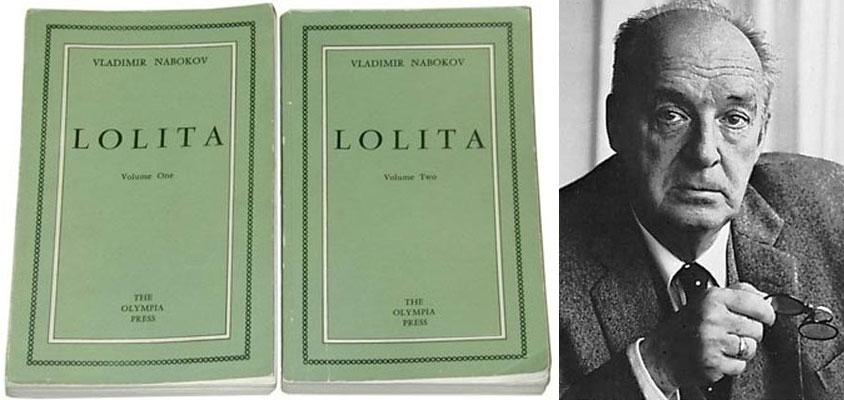 Vladimir Nabokov, ΛΟΛΙΤΑ
