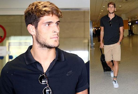 Πορτογάλος ποδοσφαιριστής
