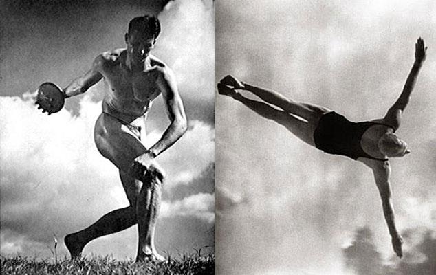 Leni Riefenstahl, Λένι Ριφενσταλ