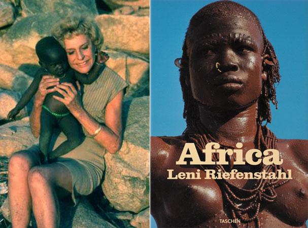 Leni-Riefenstahl, Λένι Ριφενσταλ