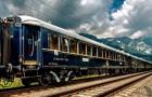 Το πιο διάσημο τραίνο της γης.