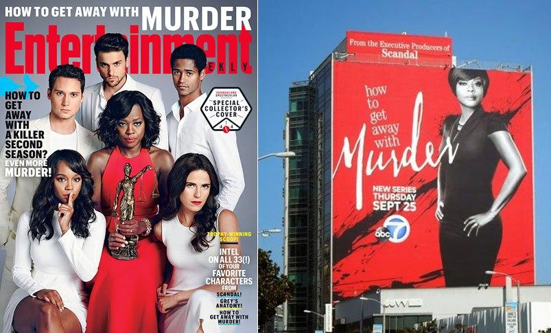 Viola Davis, How to get away with murder