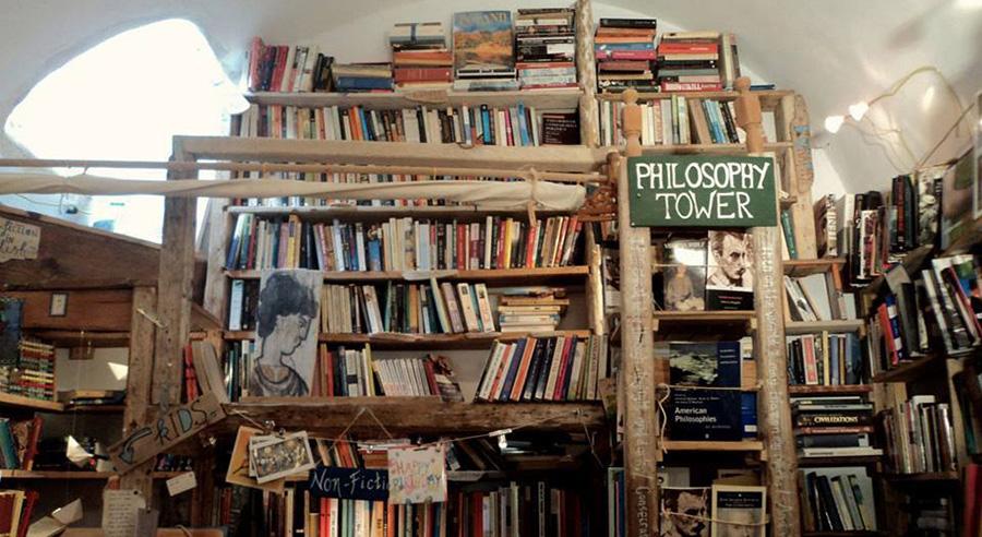 """atlantis books, Βιβλία, ΒΙΒΛΙΟΠΩΛΕΙΟ """"ΑΤΛΑΝΤΙΣ"""", ΣΑΝΤΟΡΙΝΗ,"""