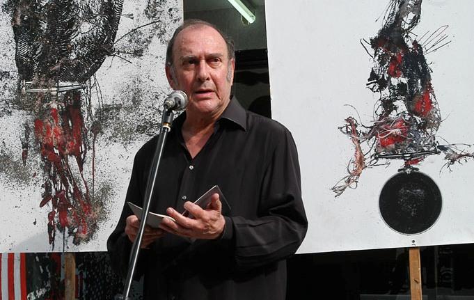 harold-pinter, Χάρολντ Πίντερ, συγγραφέας