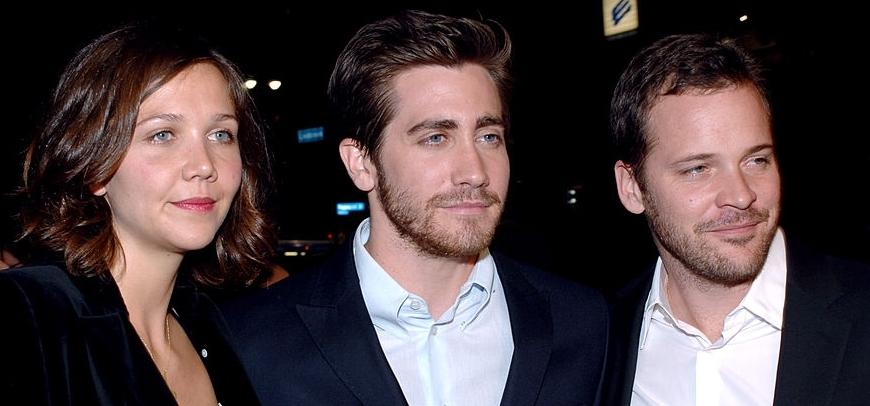 Maggie Gyllenhaal, ηθοποιός, Μάγκι Τζίλενχααλ,