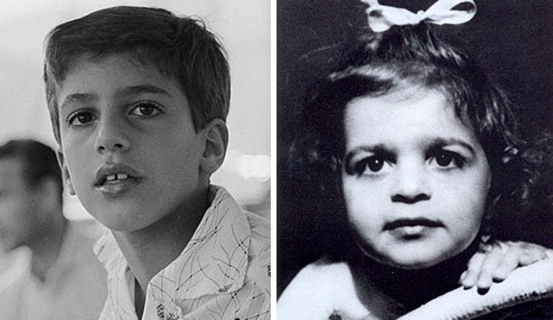 Αλέξανδρος & Χριστίνα Ωνάση, ΩΝΑΣΗΣ, ΠΑΙΔΙΑ, Onassis,