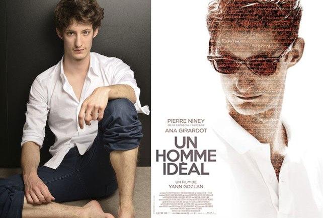A Perfect Man, 'Un Homme Ideal', ΣΙΝΕΜΑ, ΤΑΙΝΙΑ,